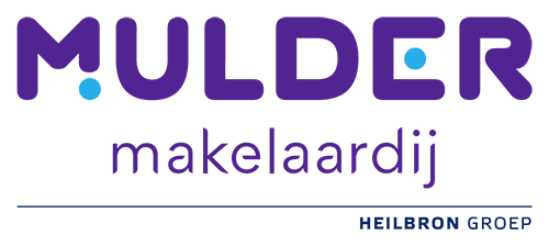 Logo Mulder Makelaardij Heilbron Groep